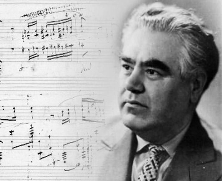 Composer Todor Popov Tribute Page